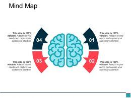Mind Map Ppt Sample Download