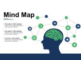 Mind Map Ppt Sample File