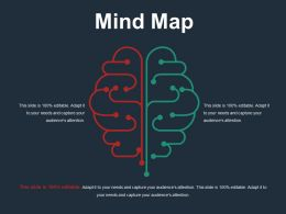 Mind Map Ppt Sample File Template 2