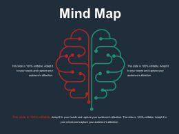 Mind Map Ppt Sample File Template 2