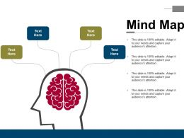 Mind Map Ppt Sample Presentations