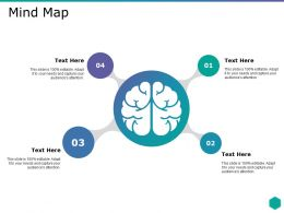 Mind Map Ppt Show Graphics Tutorials