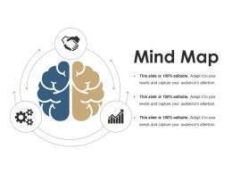 Mind Map Ppt Slides