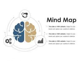 Mind Map Ppt Slides