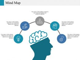 Mind Map Ppt Slides Deck