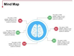 Mind Map Ppt Slides Diagrams