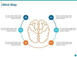 Mind Map Ppt Styles Design Inspiration