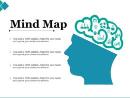 Mind Map Ppt Styles Example Introduction