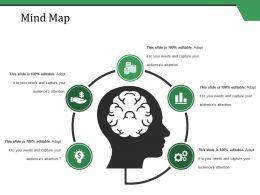 Mind Map Ppt Styles Inspiration