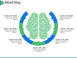 Mind Map Ppt Summary Example