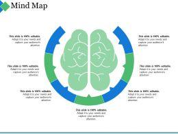 Mind Map Ppt Summary Example