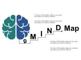 Mind Map Ppt Summary Graphics Pictures