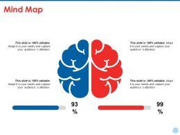 Mind Map Ppt Summary Ideas