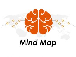 Mind Map Presentation Visual Aids