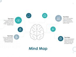 Mind Map Replace Image Ppt Powerpoint Presentation Summary Background