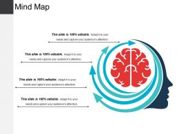 Mind Map Sample Presentation Ppt