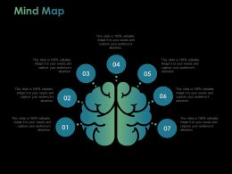 Mind Map Technology Ppt Powerpoint Presentation File Infographic Template