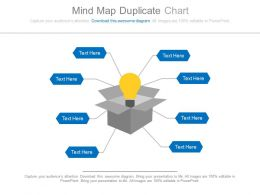 mind_map_with_bulb_for_idea_generation_powerpoint_slides_Slide01