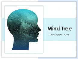 Mind Tree Experience Magnifying Glass Perception Psychology Business Innovative