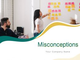 Misconceptions Business Growth Leadership Strategy Environment