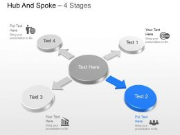 mo_four_staged_hub_spoke_sales_diagram_with_icons_powerpoint_template_slide_Slide02