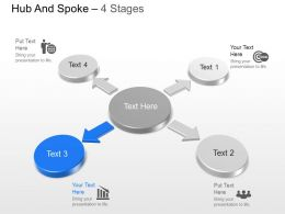 mo_four_staged_hub_spoke_sales_diagram_with_icons_powerpoint_template_slide_Slide03
