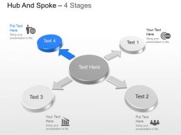 mo_four_staged_hub_spoke_sales_diagram_with_icons_powerpoint_template_slide_Slide04