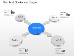mo_four_staged_hub_spoke_sales_diagram_with_icons_powerpoint_template_slide_Slide05