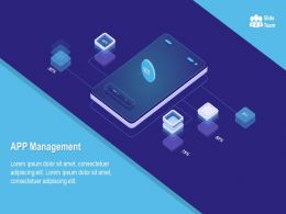 Mobile Application Storage Management