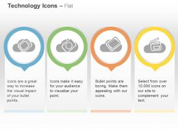 Mobile Camera Film Flap Ppt Icons Graphics