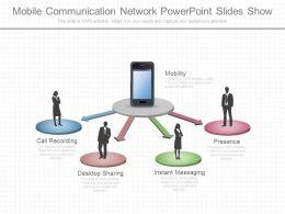 mobile_communication_network_powerpoint_slides_show_Slide01