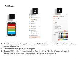 7956827 Style Essentials 1 Agenda 4 Piece Powerpoint Presentation Diagram Template Slide