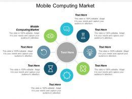Mobile Computing Market Ppt Powerpoint Presentation File Design Inspiration Cpb