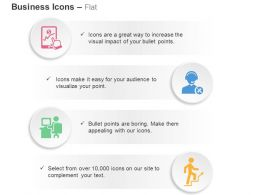 Mobile Data Analysis Customer Support Success Ppt Icons Graphics