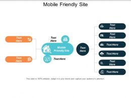Mobile Friendly Site Ppt Powerpoint Presentation Portfolio Graphics Download Cpb