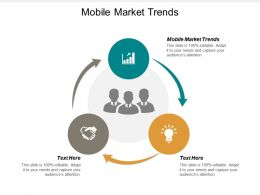 Mobile Market Trends Ppt Powerpoint Presentation Layouts Designs Download Cpb