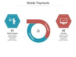 Mobile Payments Ppt Powerpoint Presentation Gallery Shapes Cpb
