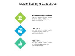 Mobile Scanning Capabilities Ppt Powerpoint Presentation Infographic Template Background Cpb