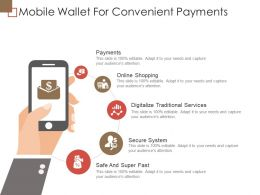 mobile_wallet_for_convenient_payments_ppt_sample_Slide01
