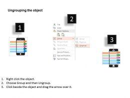 95800764 Style Essentials 1 Agenda 5 Piece Powerpoint Presentation Diagram Infographic Slide