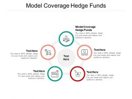 Model Coverage Hedge Funds Ppt Powerpoint Presentation Gallery Portrait Cpb