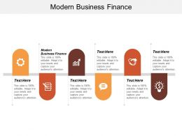 Modern Business Finance Ppt Powerpoint Presentation Icon Background Cpb