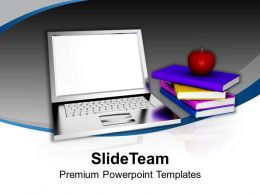 Modern Education And Online Learning Future Powerpoint Templates Ppt Themes And Graphics 0213