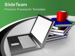 Modern Education And Online Learning Powerpoint Templates PPT Backgrounds For Slides 0213