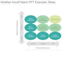 modified_ansoff_matrix_ppt_examples_slides_Slide01