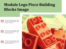 Module Lego Piece Building Blocks Image
