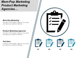 Mom Pop Marketing Product Marketing Agencies Business Continuity Strategy Cpb