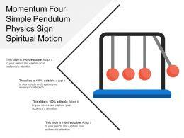momentum_four_simple_pendulum_physics_sign_spiritual_motion_Slide01