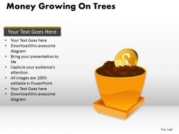 Money Growing on Trees PPT 1