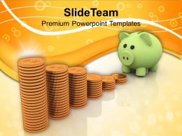 Money Growth Concept Finance Powerpoint Templates PPT Themes And Graphics 0113